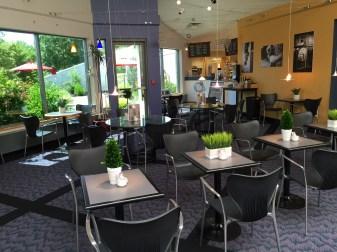 Bangor Cafe