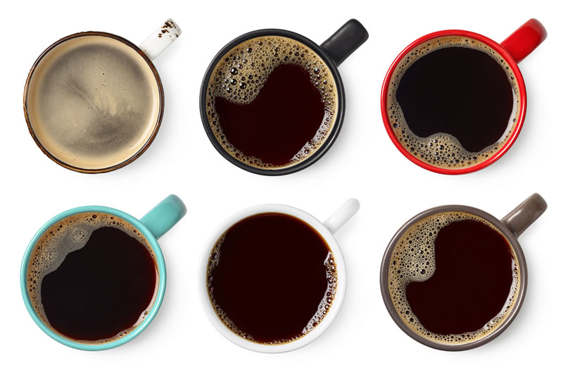 Which Coffee is Stronger: Light or Dark Roast?