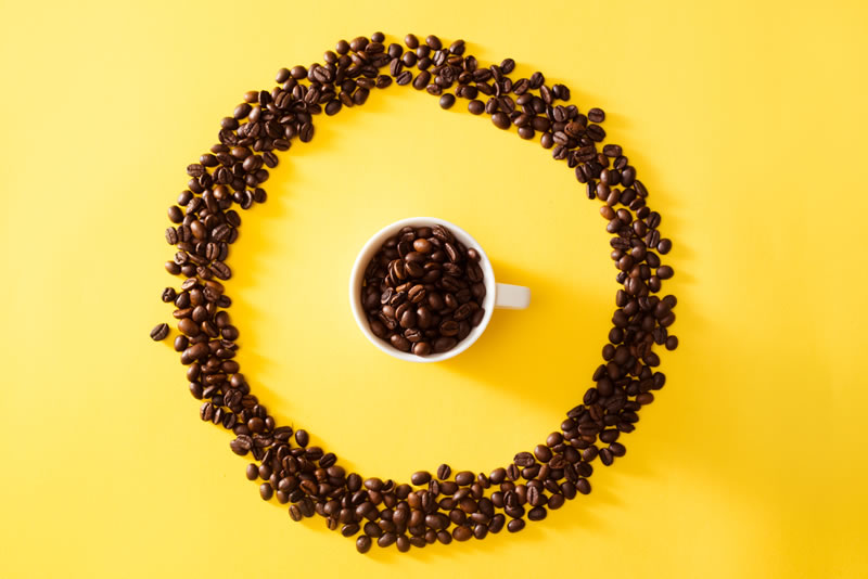 Does Ground Coffee Lose Caffeine Over Time?