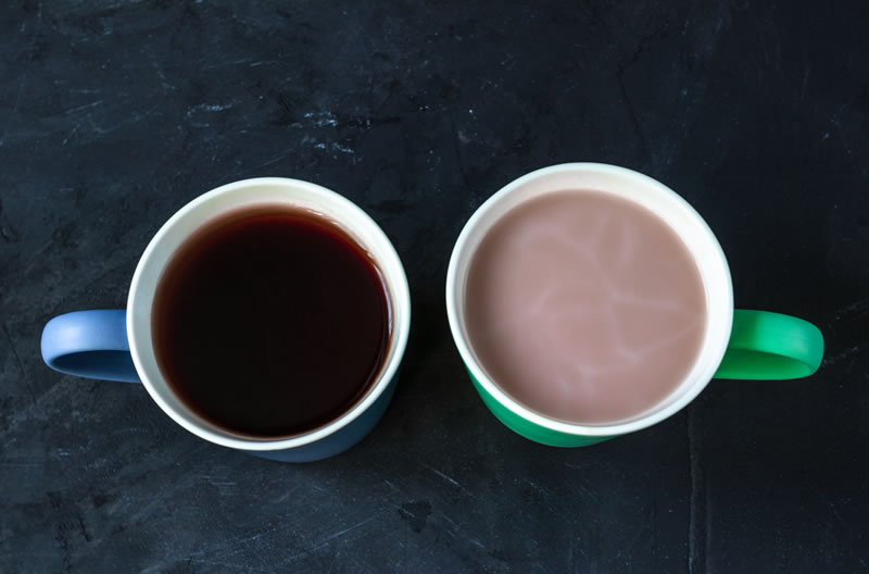 Why Is Coffee Better Than Tea?
