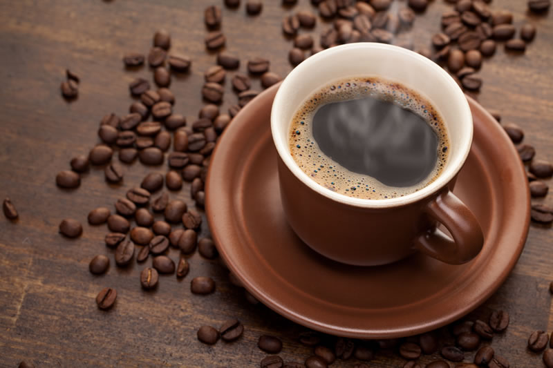 Why Does Coffee Give Me Heartburn?