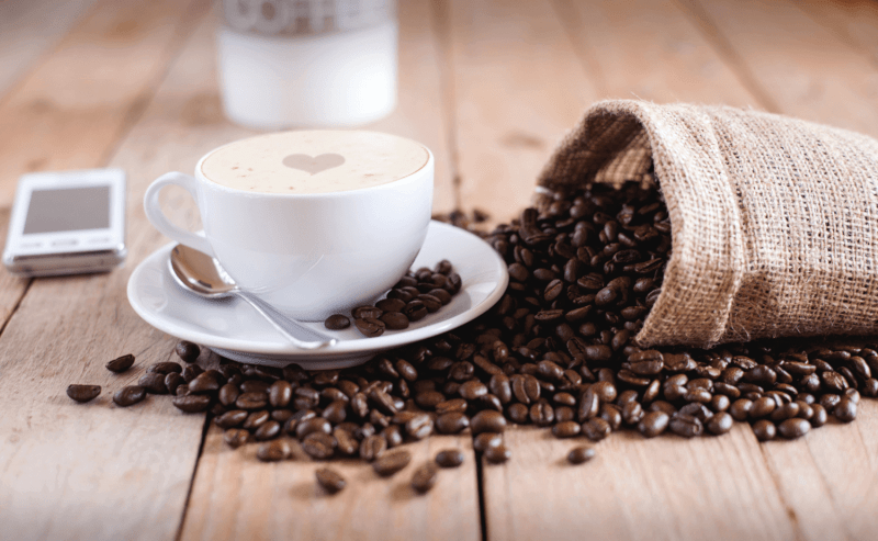 Are there Coffee Bags Like Tea Bags? 1