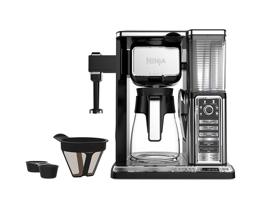 Ninja-Coffee-Maker-Brew