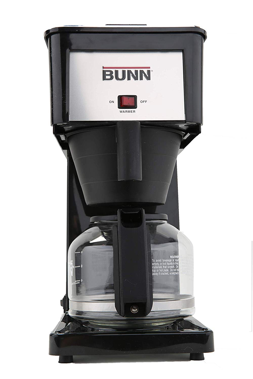 Bunn-Drip-Coffee-Maker-12-Cup