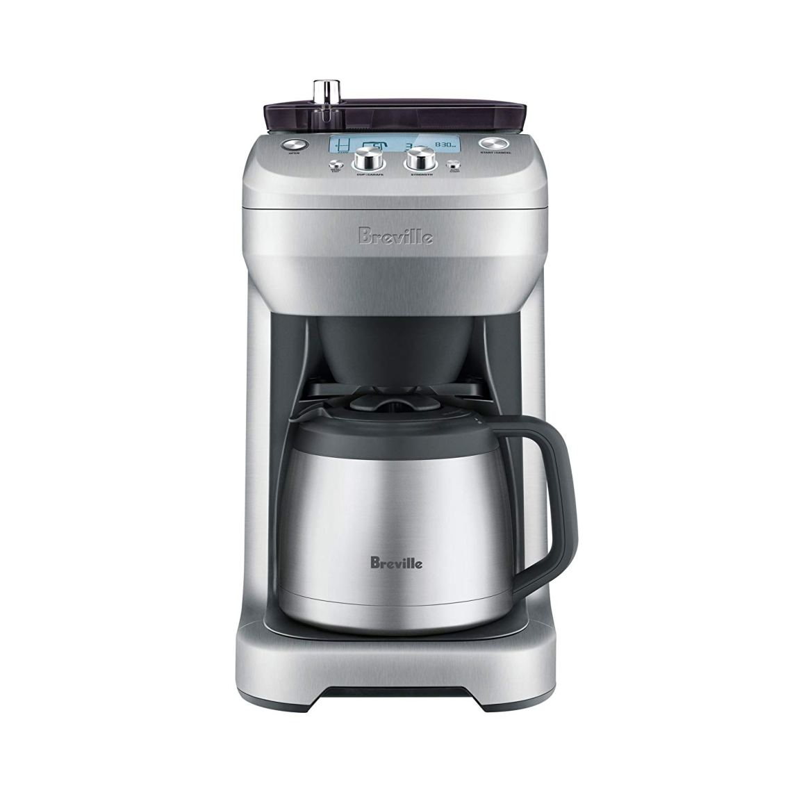 Coffee-Maker-With-Grinder-Breville-Grind-Control