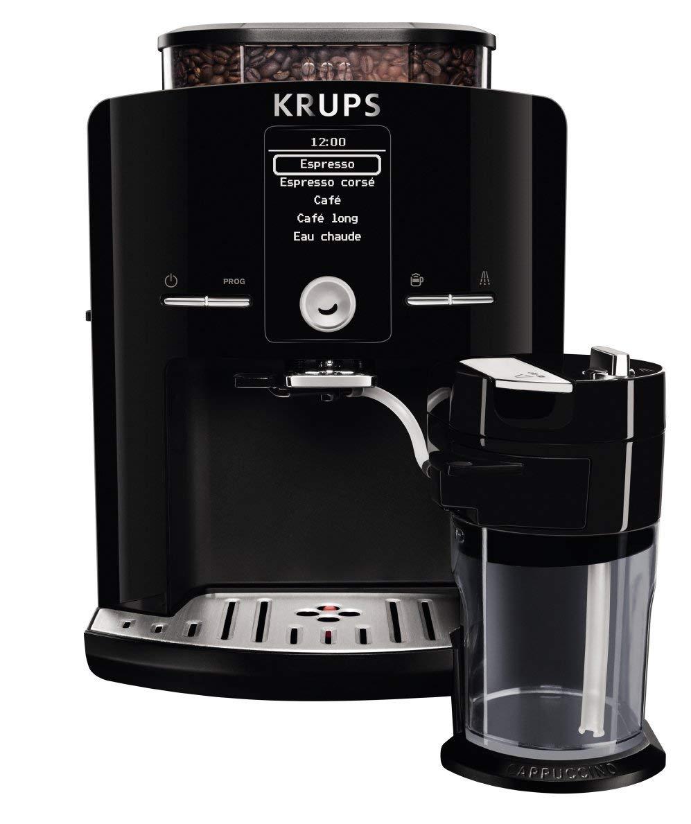 Krups-Cappuccino-Bar