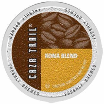 Caza Trail coffeeinblog info