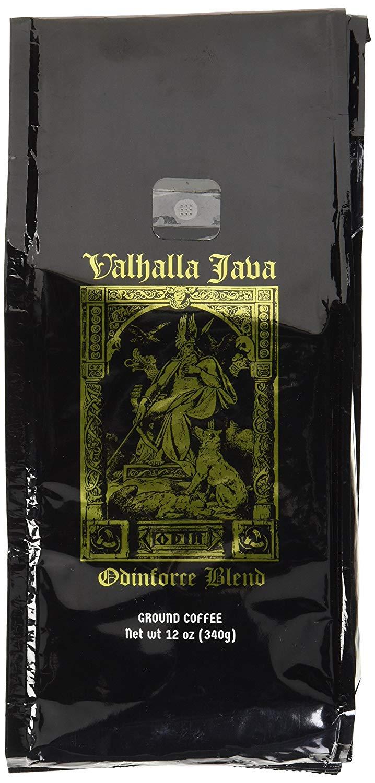 Valhalla Java Ground Best Coffee Beans
