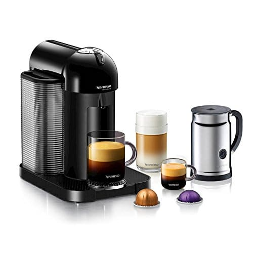 Nespresso Coffeeinblog