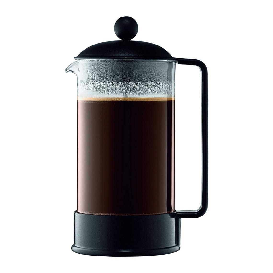 Bodum Brazil French Press Coffee & Tea Maker