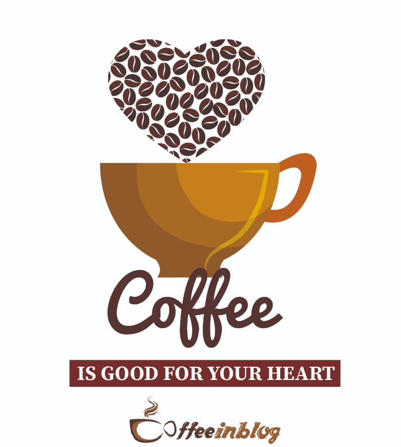 Coffee is Good for your Heart
