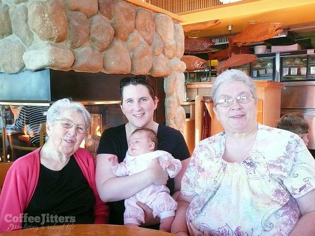 4 generations
