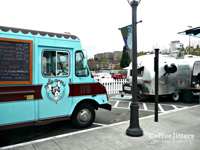 Reasons I Love Seattle: #4 Amazing Food Trucks