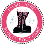Bloggy Boot Camp - blog conference