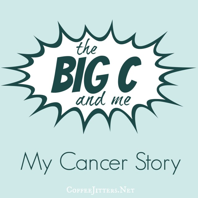 my cancer story | CoffeeJitters | Judy Schwartz Haley