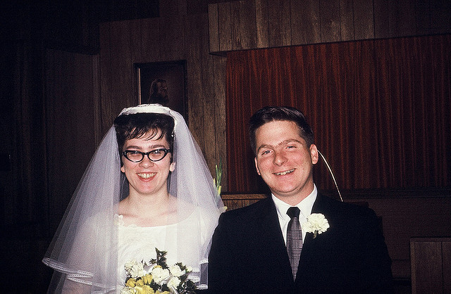 Karen Lu Schwartz and Michael H. Schwartz