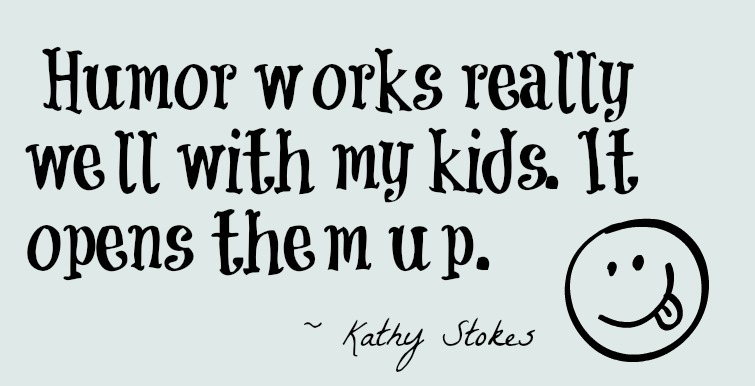 How to Juggle Cancer and Parenting: Kathy Stokes' Story