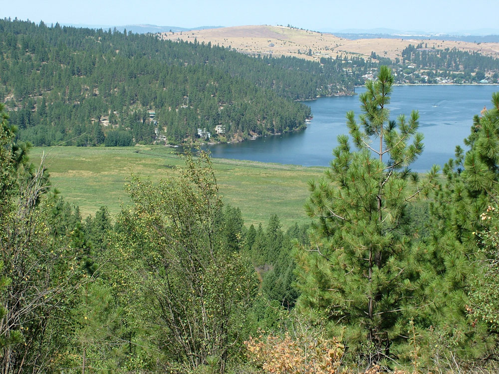 Four decades of love for Liberty Lake