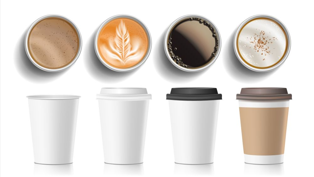 What's the difference: cappuccino, latte, mocha, americano?