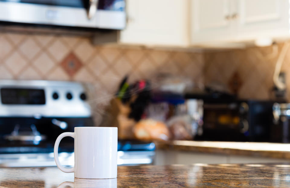 Easy tweaks for better coffee at home