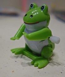 frog-plastic