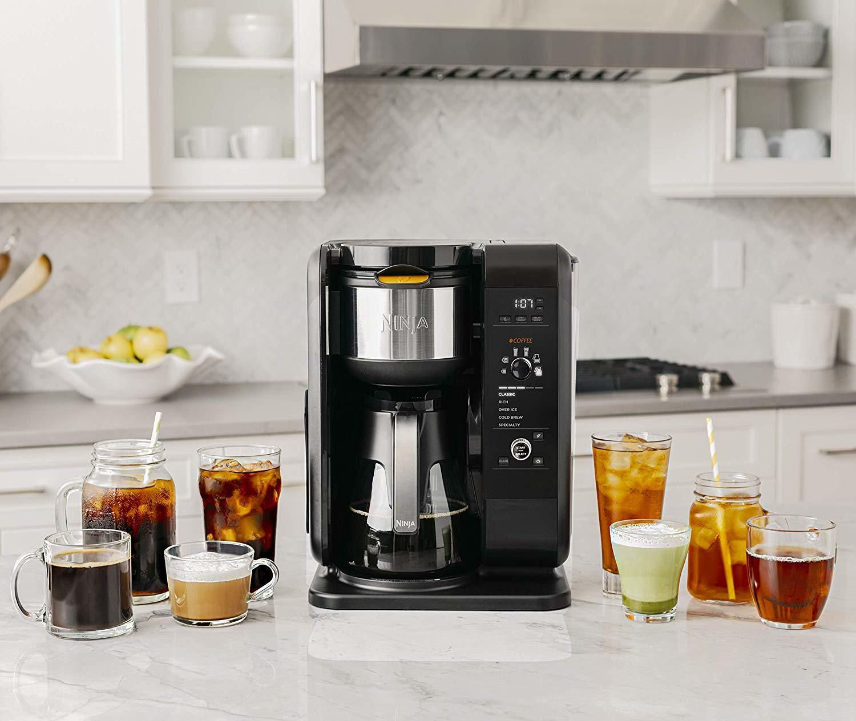 Ninja Home Espresso 2