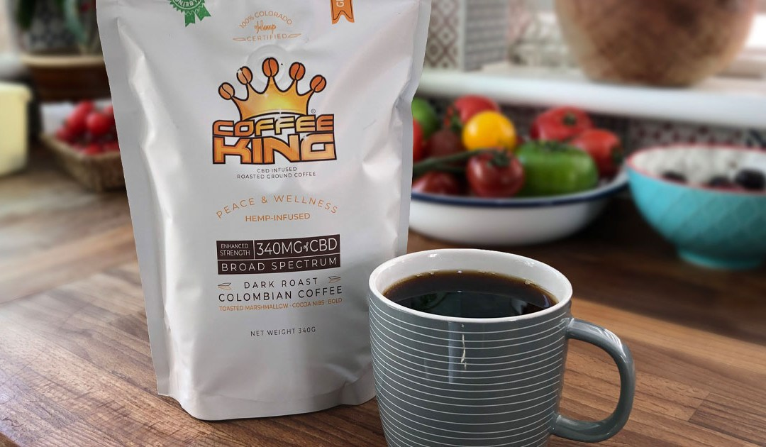 What people are saying about CBD Coffee