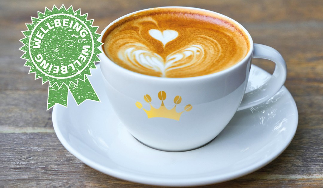 The Coffee King CBD Experience