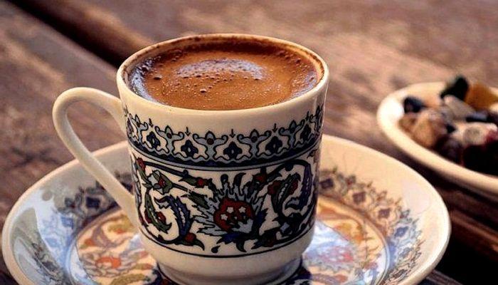 Кофе шыныаяққа, фото