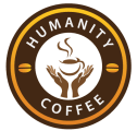 humanity coffee logo