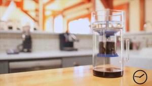 Cold Bruer Drip Coffee Maker B1 Review