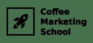 Coffee Marketing School Logo