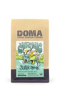 Doma Coffee Bag