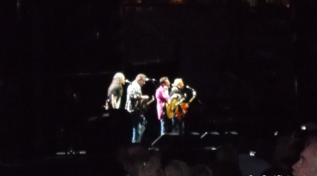 The Eagles St. Louis