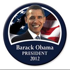 obama for president 2012
