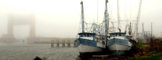 Freeport Docks