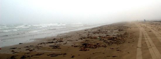 Bryan Beach