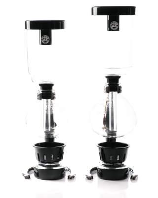 Siphon / Vacuum
