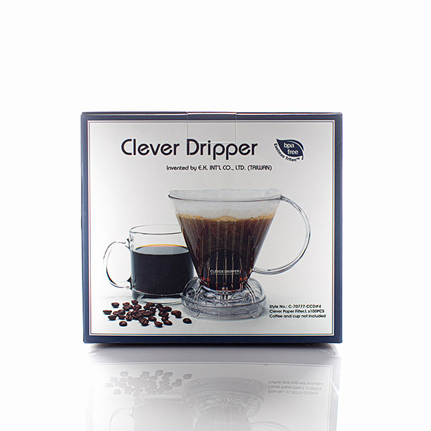 Clever Dripper