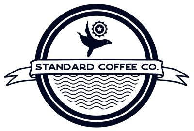 Standard Coffee Co logo