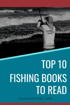 Best Fishing Books To Read