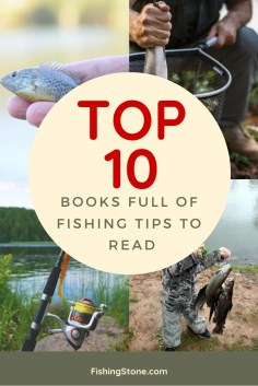 Coolest Fishing Books To Read