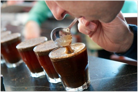 Level One Specialty Coffee Cupping Workshop, 14 March, Lighthouse Coffee