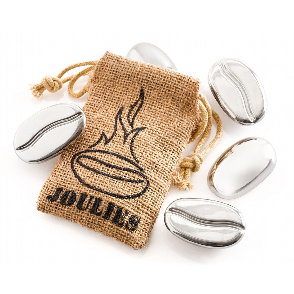 Coffee Joulies Maintain Your Coffee At The Right Temperature