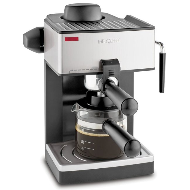 Best Steam-Driven Espresso Machine