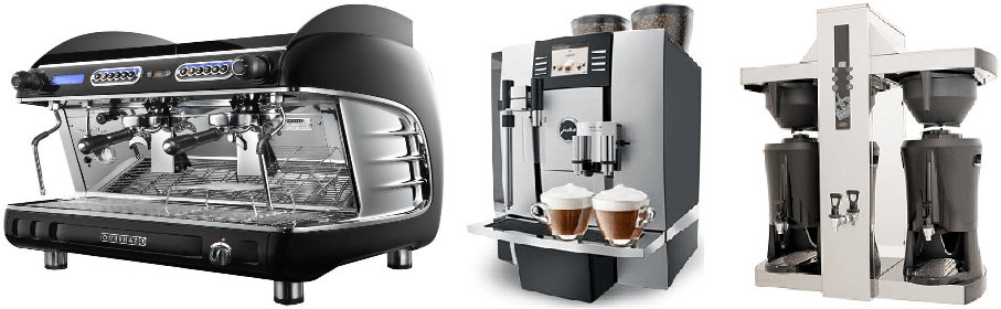 Buying the Right coffe house Equipment