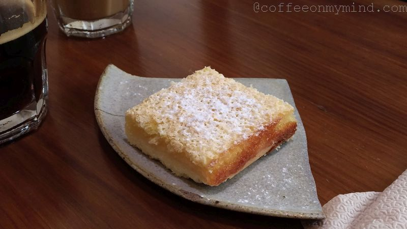 sgd coffee lemon bar