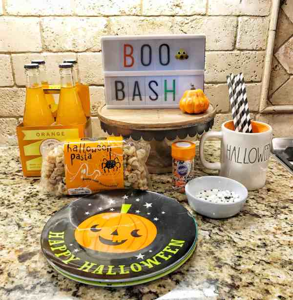 Easy Halloween Party Ideas for Kids