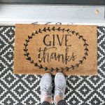 Friday Favorites: Halloween Wrap Up, Thanksgiving Preparations and a Healthy Challenge
