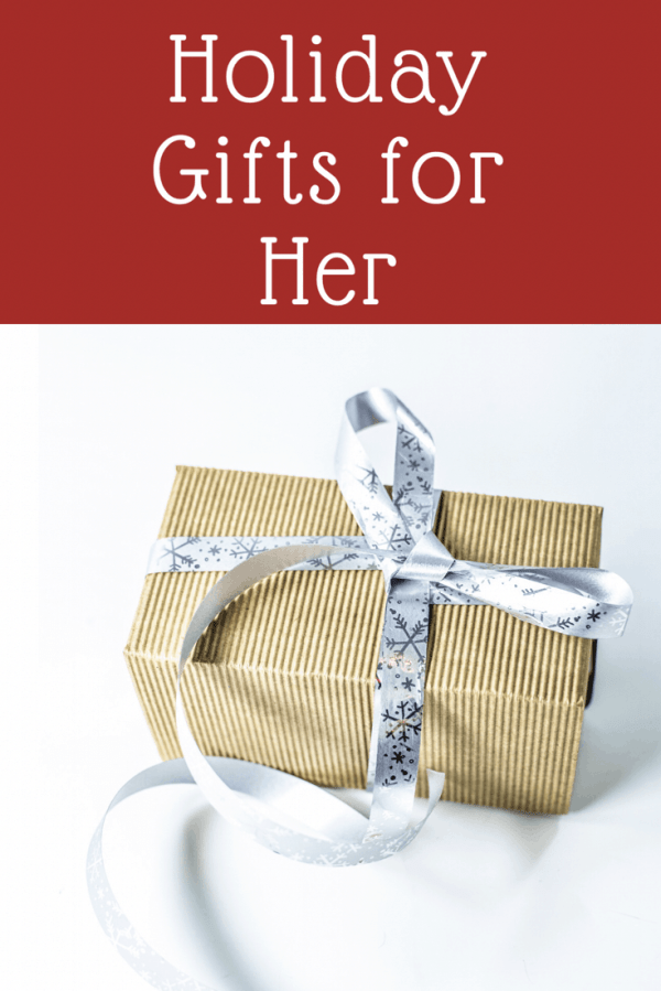 Christmas gift ideas for women #wife #mom #giftsforher
